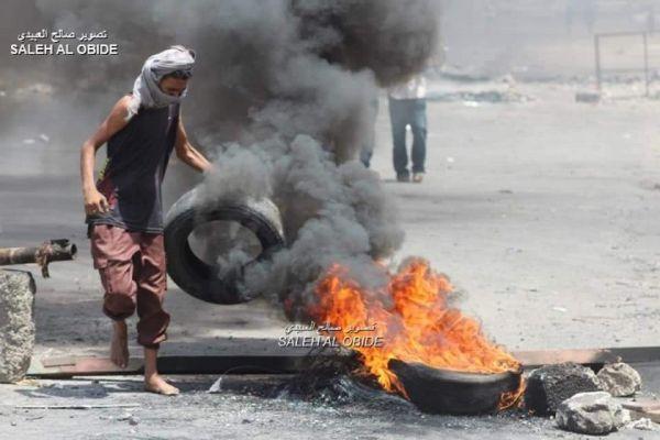 وزير يمني: جرائم الانتقالي تكشف عن وجهه الحقيقي وحقده الدفين