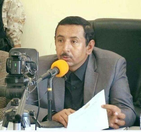المشاريع الانقلابية مصيرها الزوال.. محافظ شبوة يعلن إخماد تمرد الانتقالي
