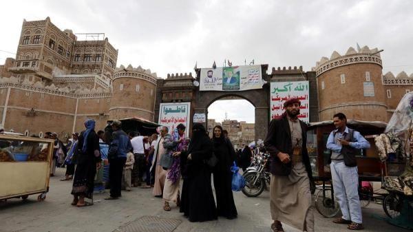 الحوثيون يواصلون حملة جبايات واسعة تستهدف المواطنين بصنعاء