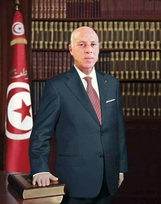 الرئيس التونسي الجديد يؤدي اليمين الدستورية ويعلن الخطوط العريضة لأولوياته