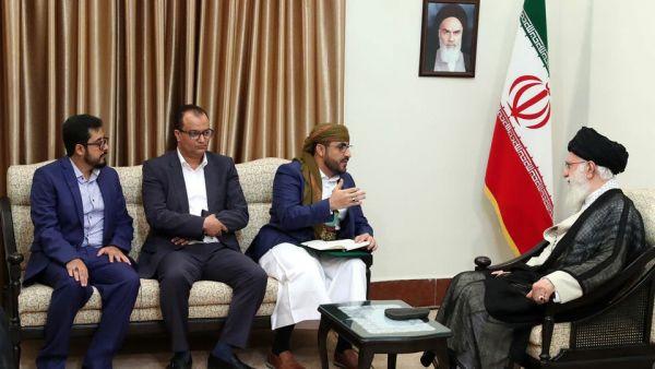 """ماذا تريد طهران من """"اليمن"""" بعد اعترافها الدبلوماسي بمليشيا الحوثي..؟"""