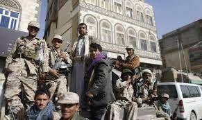 مشرف حوثي يقود حملة ملاحقة وترهيب لناشطين بصنعاء