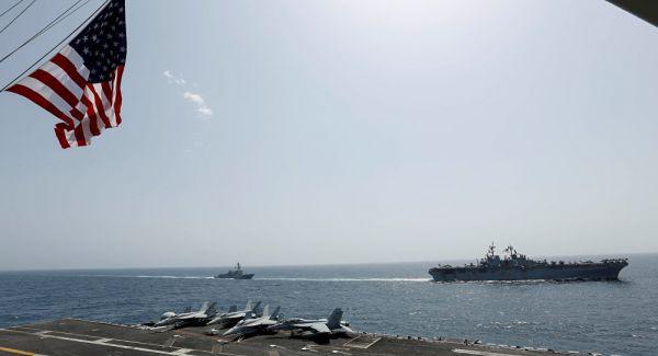إحباط تهريب أسلحة للحوثيين.. الحكومة: ايران تواصل تهديد الأمن الاقليمي والدولي