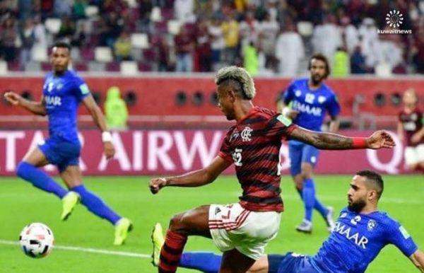 الهلال السعودي يودع المنافسة على مربع ذهب بطولة كأس العالم للأندية