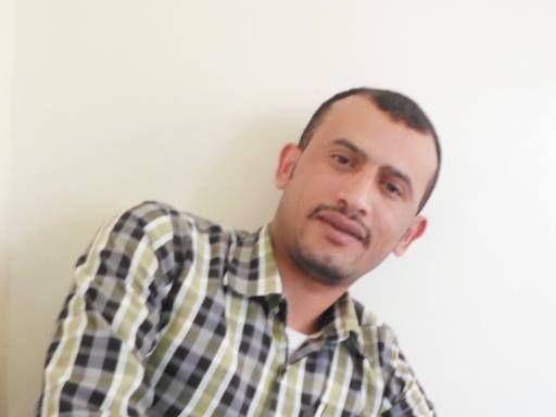 الصحفي الصمدي يواجه الموت البطيء في سجون ميليشيا الحوثي