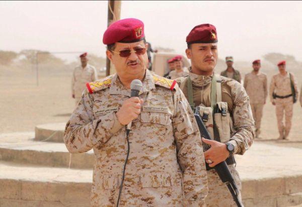 وزير الدفاع: القوات المسلحة هي المظلة الجامعة لكل أبناء الوطن