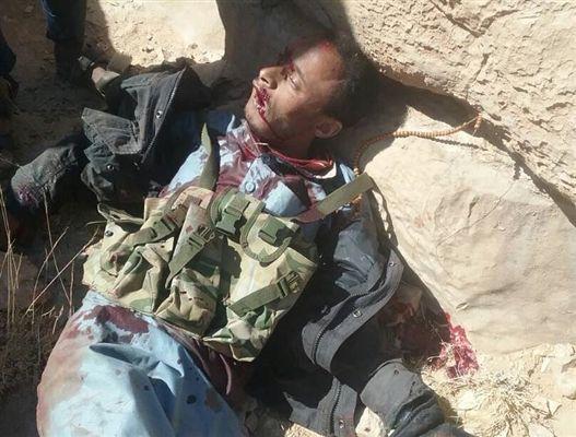الجيش يتقدم في نهم ويكبد المليشيات أكثر من 70 قتيل بينهم قيادات