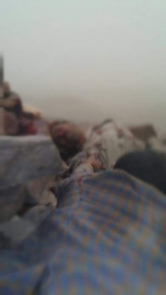 محارق الموت.. وصول أكثر من 200 جثة لقتلى الحوثيين الى صنعاء خلال يوم