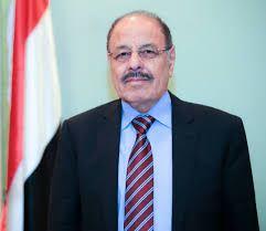نائب الرئيس يدعو للاستنفار ومواجهة الخطر الحوثي