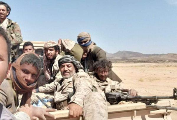 الجيش يحرر مواقع جديدة بنهم والمليشيات تستهدف مستشفى الجفرة