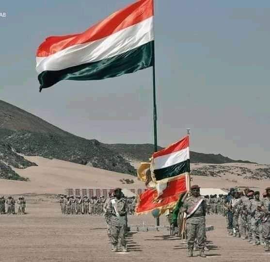قوات الجيش تستعيد عدة مواقع في جبهة نهم شرقي صنعاء