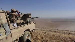 الجوف.. الجيش يباغت المليشيات في المصلوب ويكبدها خسائر فادحة في الأرواح والعتاد