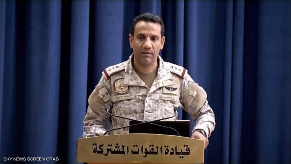 قال إنها تستغل كورونا.. المالكي: قادة الحرس الثوري يوجهون مليشيات الحوثي من صنعاء
