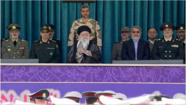 تحقيق صادم: إيران وراء انتشار كورونا في الشرق الأوسط