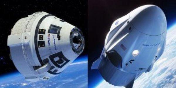 ناسا تطور مركبة أسرع من الصوت لنقل البشر