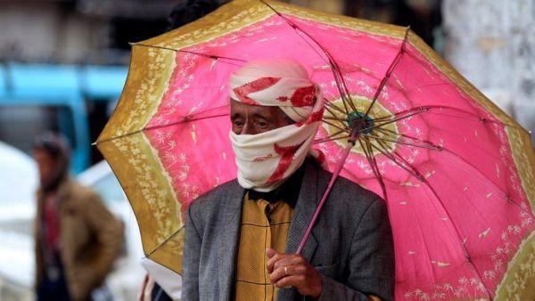 كورونا يحصد 5 وفيات و37 إصابة جديدة في 6 محافظات يمنية