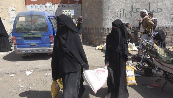 المرأة اليمنية.. معاناة مستمرة ومستقبل مجهول في ظل الحرب