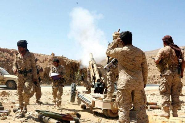مصرع 11 حوثياً بمواجهات مع الجيش شرق صنعاء