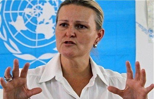"""الأمم المتحدة تغلق 41 برنامجاً في اليمن وتحذر من تفشي كورونا """"دون رادع"""""""