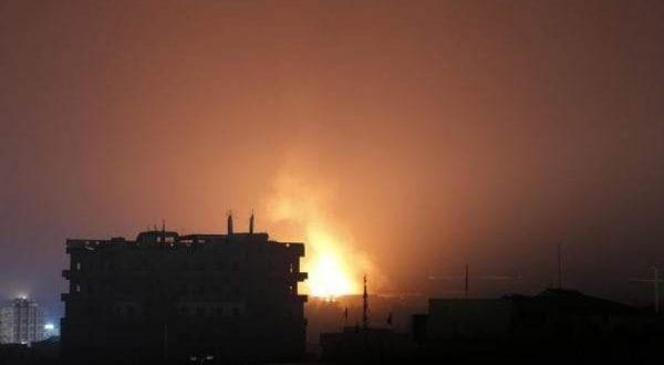 كيف خيم الرعب والهلع على سكان السنينة إثر انفجار مستودع سوق سوداء؟ (تقرير خاص)