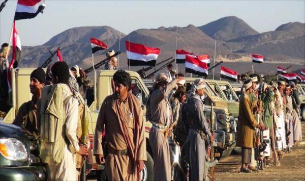 قبائل مأرب المساندة للجيش الوطني.. صفعات متتالية في خد المليشيا الحوثية