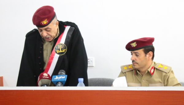 محاكمة 175 من قيادات الانقلاب الحوثي عسكرياً بمأرب