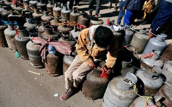 أزمة الغاز المنزلي وارتفاع أسعارها.. همٌّ يؤرق سكان العاصمة مع اقتراب عيد الأضحى