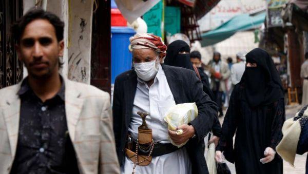 """تسجيل إصابتين جديدتين بـ""""كورونا"""" في اليمن وحالة وفاة واحدة خلال الـ24 ساعة الماضية"""