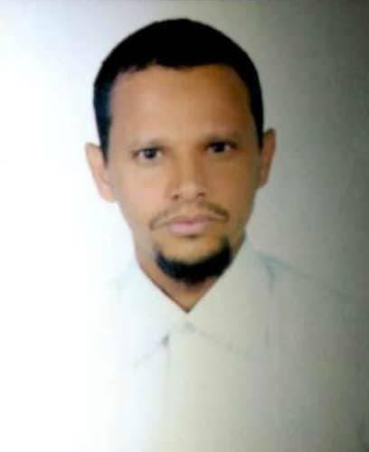 أريد أن أحتضن أبي؟.. من أحلام أطفال المختطف (الدكتور أحمد عكيري) الذي يواجه قراراً حوثياً بالإعدام (قصة خبرية)