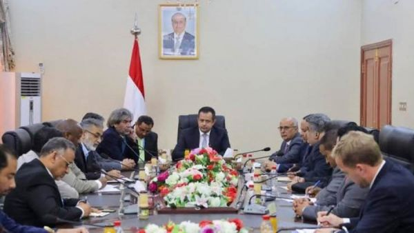 الحكومة اليمنية: الإساءة لقيادات الشرعية مرفوضة وتخدم الإنقلاب