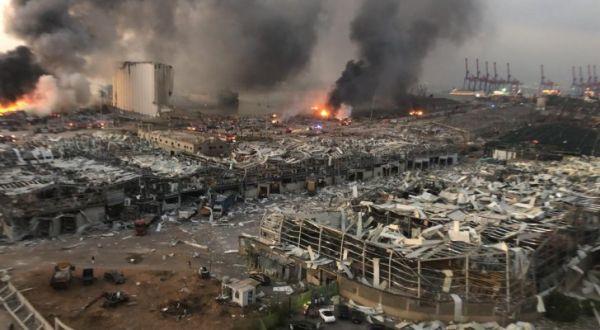 """اليمن تتضامن مع لبنان وتتوقع الأسوأ.. خزان صافر و""""صنعاء"""" الانفجار في أية لحظة (تقرير)"""