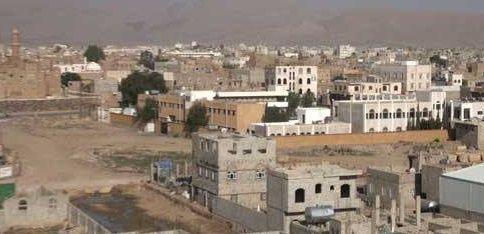 """السطو الحوثي يطال كبرى أراضي الدولة وسط صنعاء """"فيديو"""""""