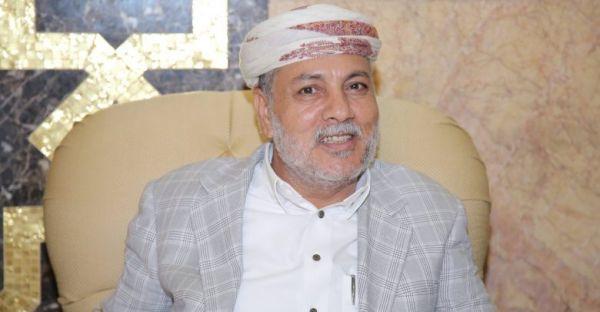"""إصلاح ومقاومة صنعاء ينعيان استشهاد الشيخ """"العليي"""""""