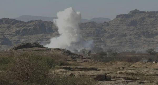 لليوم الثاني.. تقدم للجيش وخسائر كبيرة للمليشيا الحوثية في الجوف