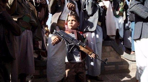 """حكاية """"عقيل"""" تكشف المستور.. كيف تُخضع"""" الحوثية"""" آلاف الأطفال لدورات طائفية وتربيهم على """"الانحراف""""؟"""
