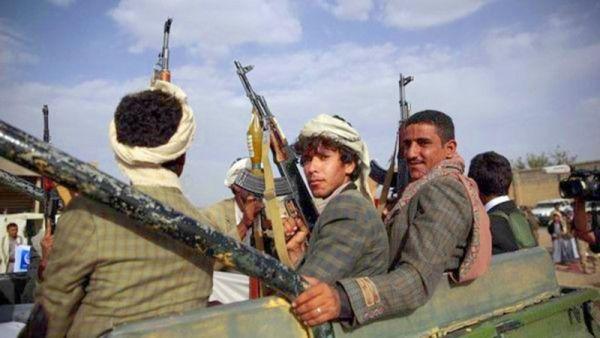 اختطاف رجل أعمال.. جريمة أخرى في شارع القيادة وسط العاصمة صنعاء (بيان)