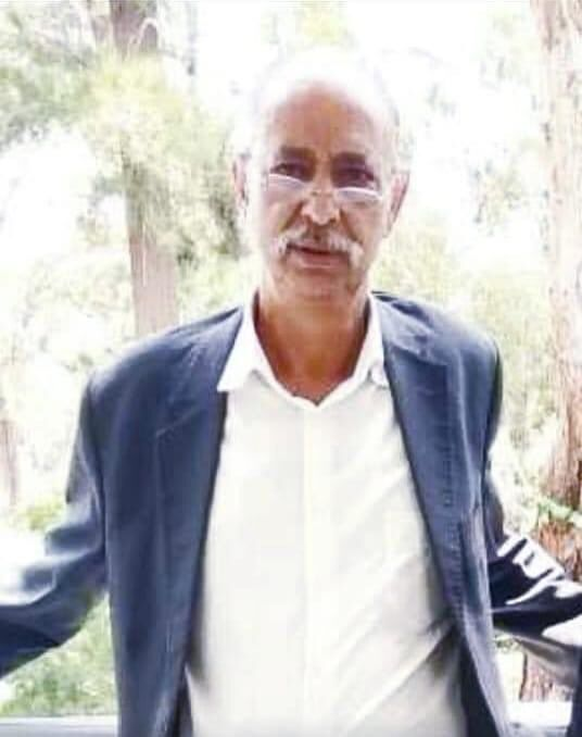 """مرصد دولي يدين اختطاف الأكاديمي """"الشرجبي"""" ويحّمل مليشيات الحوثي المسؤولية عن حياته"""