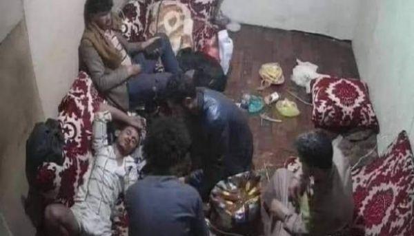 جريمة الأغبري.. كيف أزاحت طبقة الجليد عن مستنقع الفوضى الأمنية في زمن الحوثيين؟