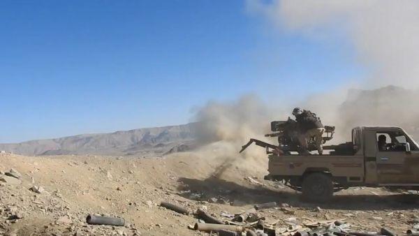 """حصيلة """"ثقيلة"""" من خسائر المليشيا الحوثية في جبهات مأرب ونهم شرق صنعاء"""