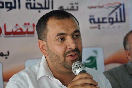 """برمان لـ""""العاصمة أونلاين"""": (الحوثية) رفضت التعاطي مع قضية الصحفيين المختطفين كونهم شهوداً على جرائمها"""