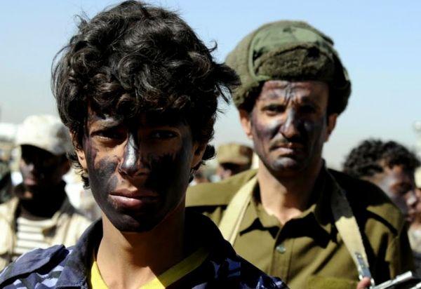 بزيادة مضاعفة.. الحوثيون يجندون أكثر من 4600 طفل منذ مطلع 2020
