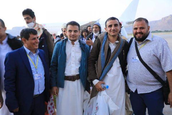 """""""الدولي للصحفيين"""" يرحب بالإفراج عن 5 صحفيين ويشدد على الافراج عن البقية"""