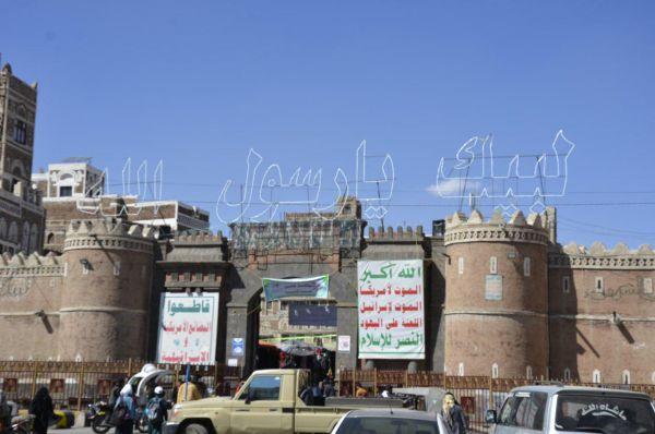 """بحجة""""المولد النبوي"""".. جبايات وتعسفات جائرة تطال القطاع الخاص والمجتمع المدني في صنعاء"""