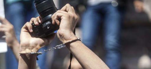 المحامي صبرة: ما زالت المليشيا الحوثية تعد الصحفيين عدوها الأول