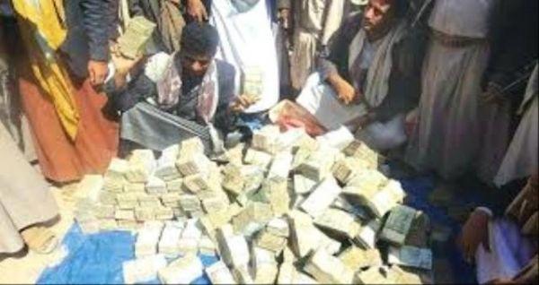 """صحيفة: المليشيا تنفذ حملة جبايات جديدة على تجار العاصمة بذريعة أموال """"الزكاة"""""""