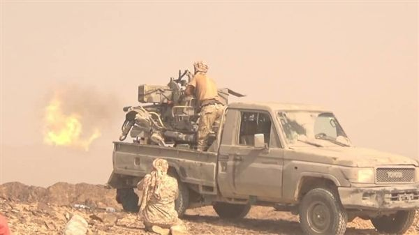 ميدانياً.. المليشيا الحوثية تخسر في محافظتي الجوف وتعز