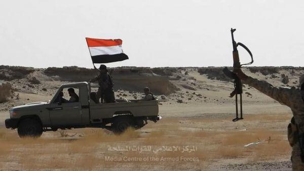 إسقاط 4 مسّيرات ومقتل وإصابة عدداً من عناصر المليشيات شرق صنعاء