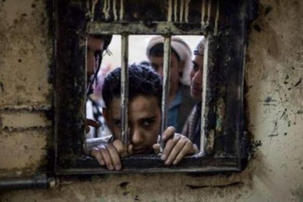 وحشية متزايدة.. (الحوثية) تضاعف من تعذيبها للأسرى والمختطفين بصنعاء