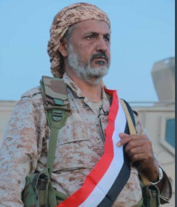 من وسط معسكر ماس الاستراتيجي (اللواء جبران): نواصل معركتنا في الدفاع عن الوطن