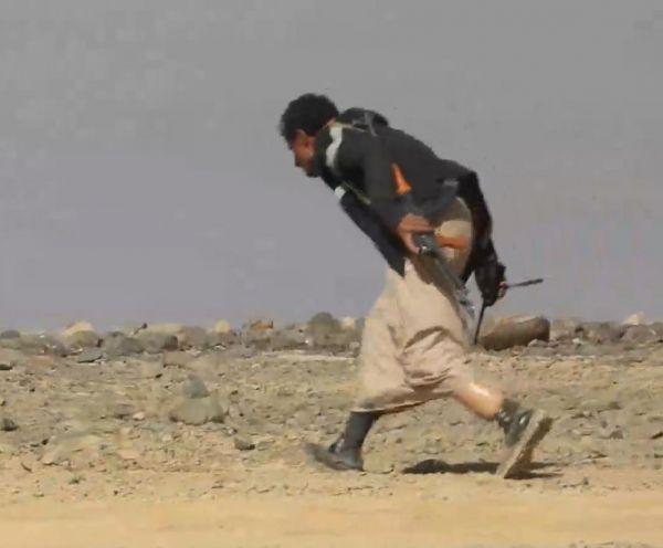 هذه قصة البطل سلمان طنين.. الجريح الذي ينافح عن الجمهورية في مقدمة معارك صنعاء